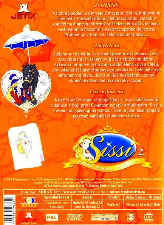 Sissi 2